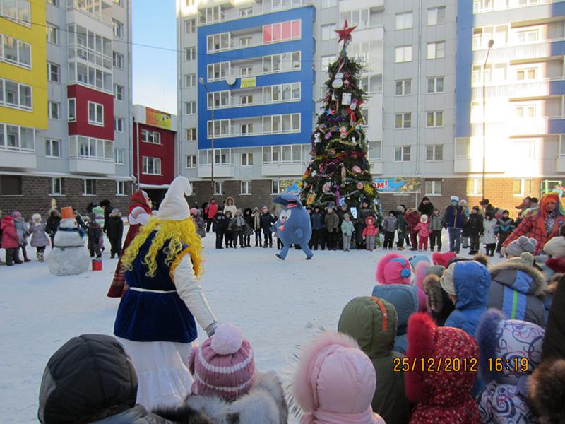 Новогодний праздник для детишек в нашем ЖК! Ac6cd8db-fcb9-4eea-96a7-b0853093cafb