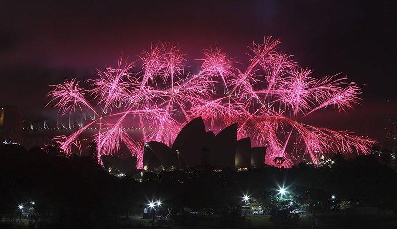 красивые фото праздника новый год