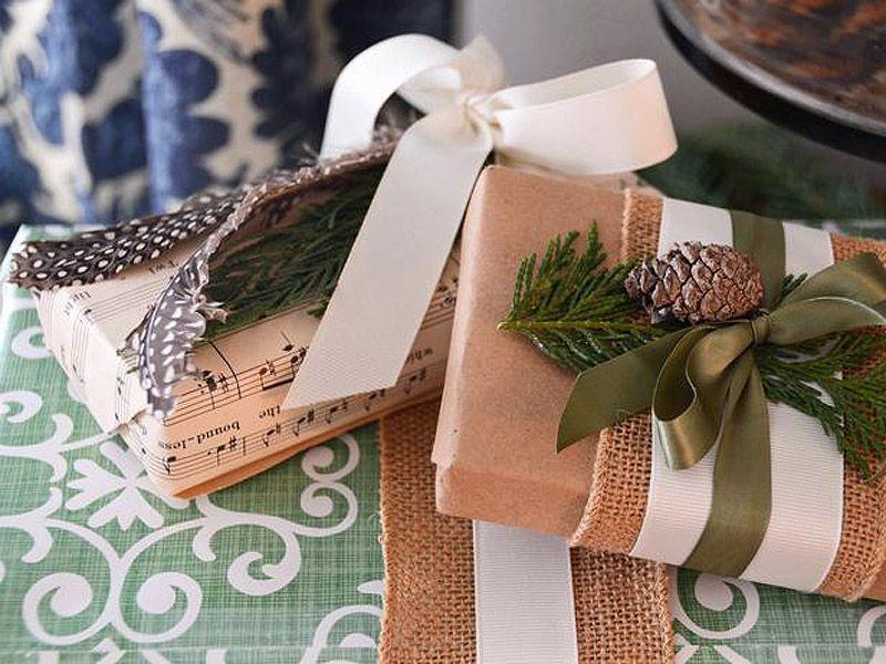 Оригинальные упаковки подарков для мужчин своими руками